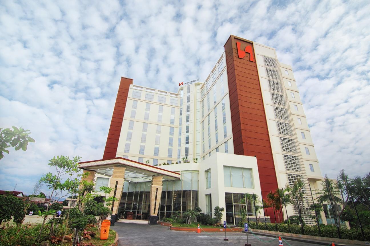 Swiss Belhotel Lampung