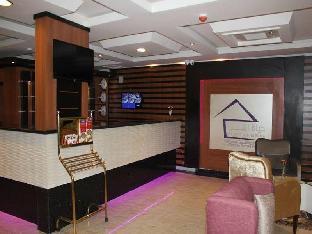 Hayat Ishbiliya Hotel