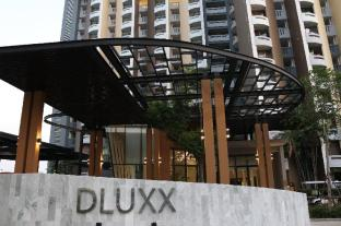 D-luxx Thammasat Apartment - Pathum Thani
