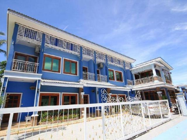 ซีโอเชียน รีสอร์ท – Sea Ocean Resort