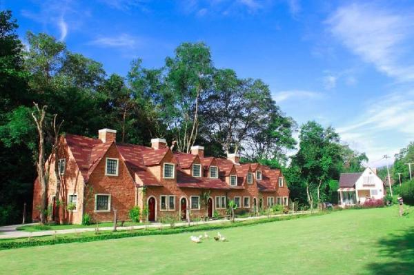 Bibury Resort Ratchaburi