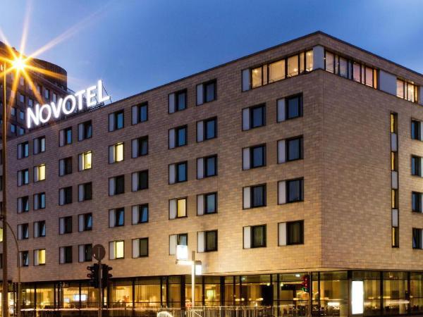 Novotel Hamburg City Alster Hamburg