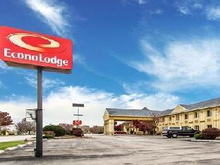 Econo Lodge Inn & Suites Bloomington
