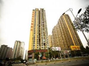 Fuzhou Shangpinyaju Hotel