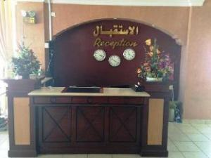 Dyafat Al Saati Apartment 5