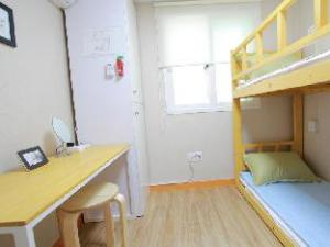 Cocoon Stay Hongdae Guesthouse