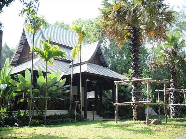 Sippa Hot Spring Resort Chiang Mai