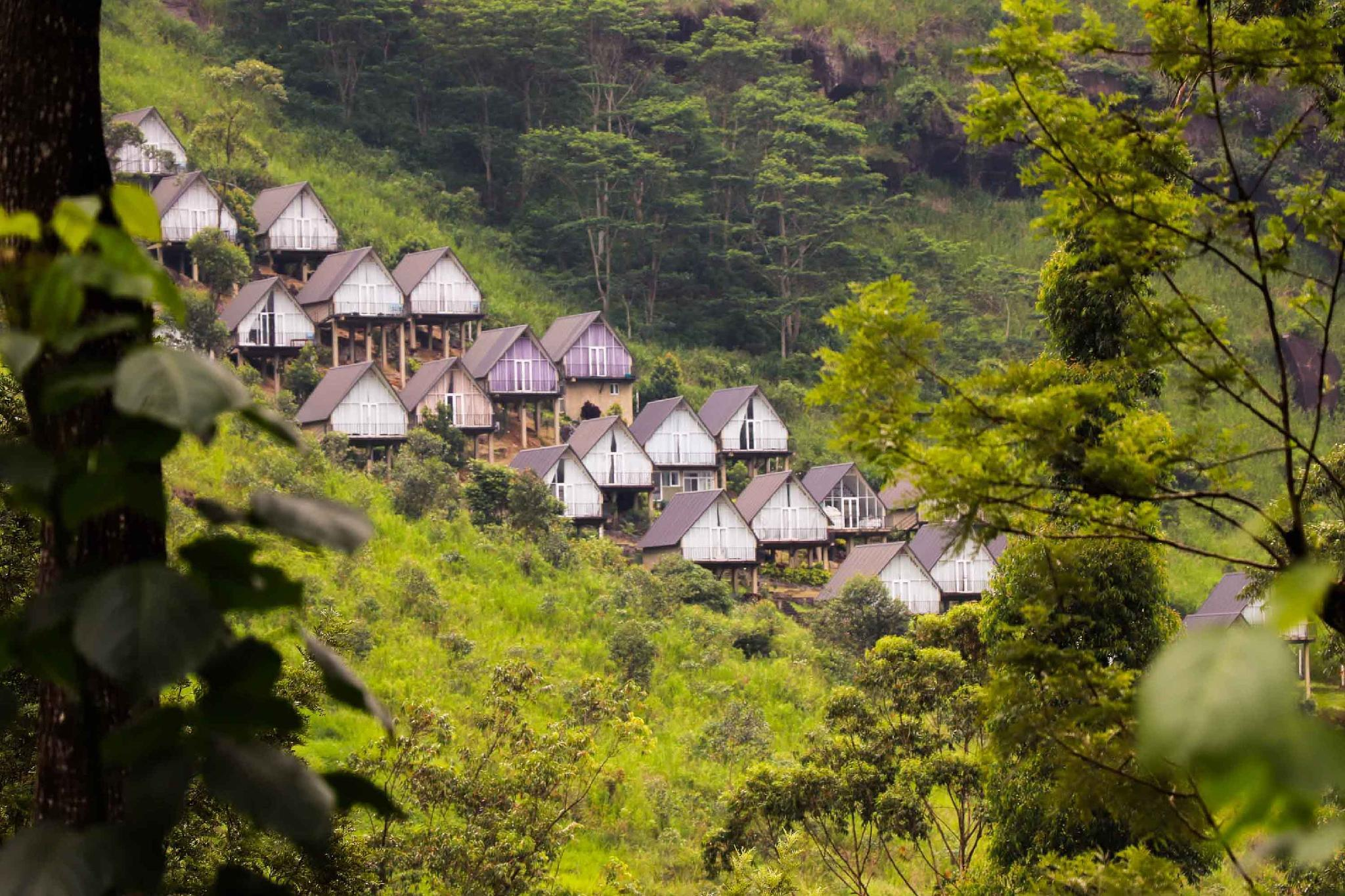 The Waterfall Villas