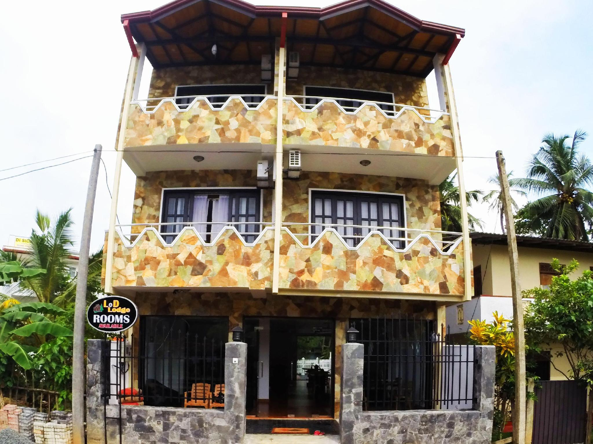 LandD Lodge