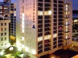 Sandton Grand Suites Hydro Apartments