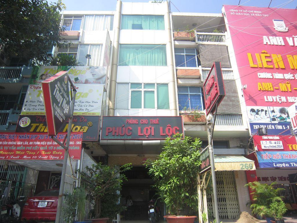 Phuc Loi Loc Hotel
