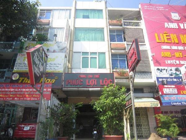 Phuc Loi Loc Hotel Ho Chi Minh City