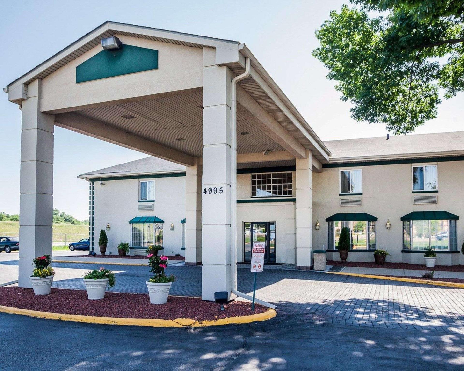 Quality Inn Suites Hotel Des Moines