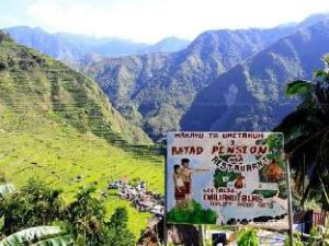 Batad Pension and Restaurant
