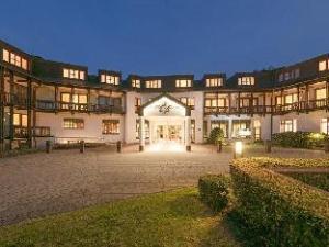 ドリントホテル ヴェヌスベルク ボン (Dorint Hotel Venusberg Bonn)