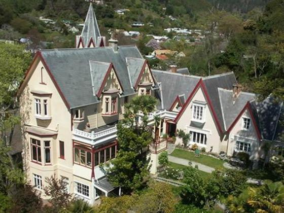 Boutique Hotel Warwick House