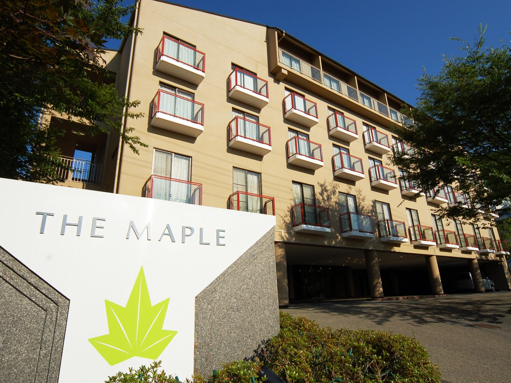 Maple Arima
