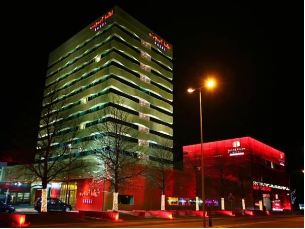 Airport Hotel Basel   Convenient And Friendly