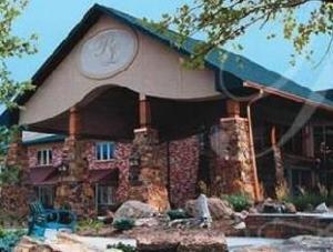 Regency Lodge Omaha