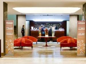 Worldhotel Ripa Hotel
