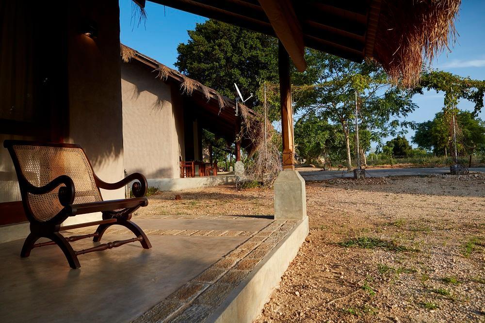 Koragaha Lodge  Tissamaharama