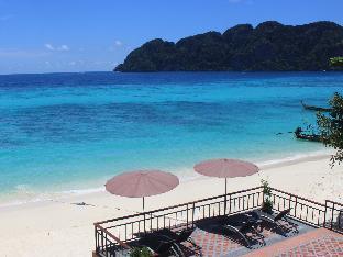 ピピ ロング ビーチ リゾート アンド ヴィラ Phi Phi Long Beach Resort and Villa