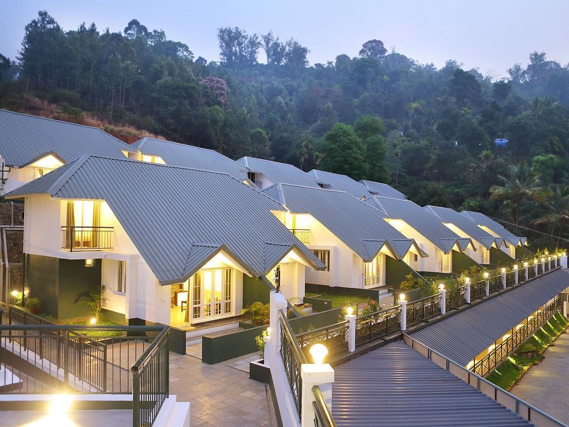 Munnar Tea Country Resort   MTCR