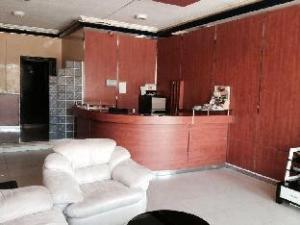 Blancia Hotel Apartment 7