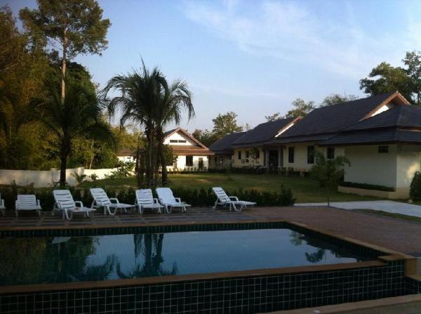 Villa Ao Nang Krabi Krabi