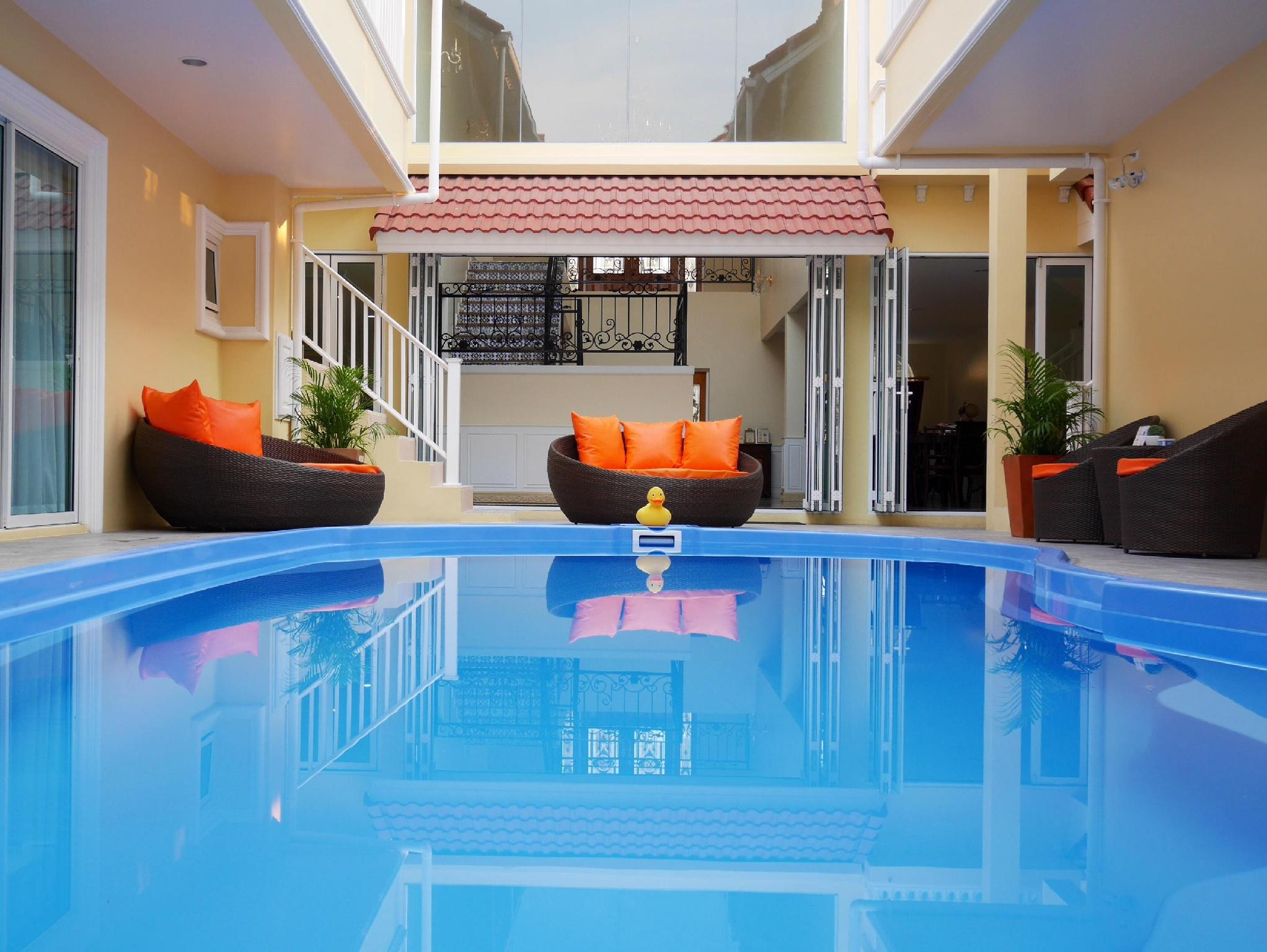 Villa de Chiang Mai วิลลา เดอ เชียงใหม่