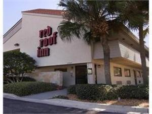 Red Roof Inn Tampa Busch Gardens