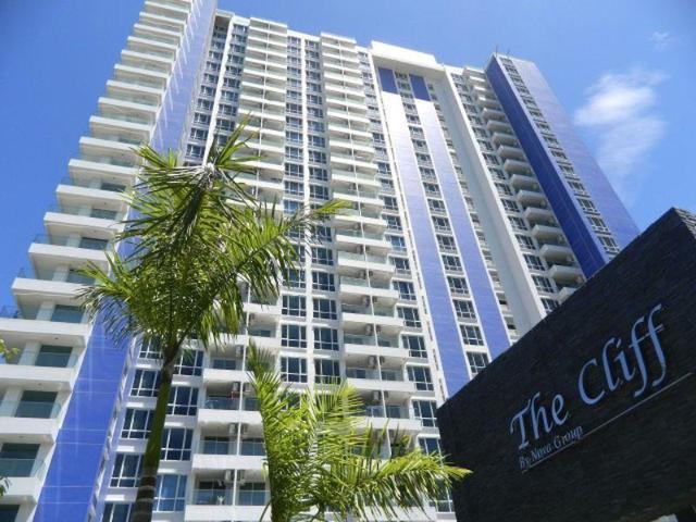 ซันทะเล เดอะ คลิฟ อพาร์ตเมนท์ – Suntalay The Cliff Apartments