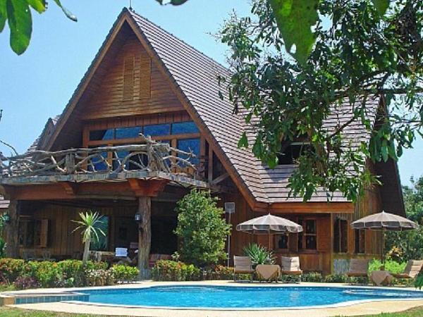 Villa Doi Luang Reserve Chiang Dao
