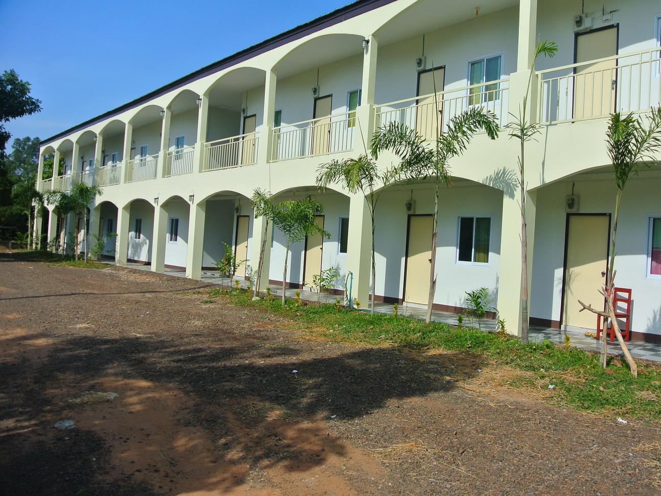 Din Dee Resort