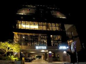 Jeonju Yeonghwa Hotel