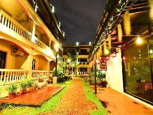 ラン シャン ブティック ホテル Lan Shan Boutique Hotel