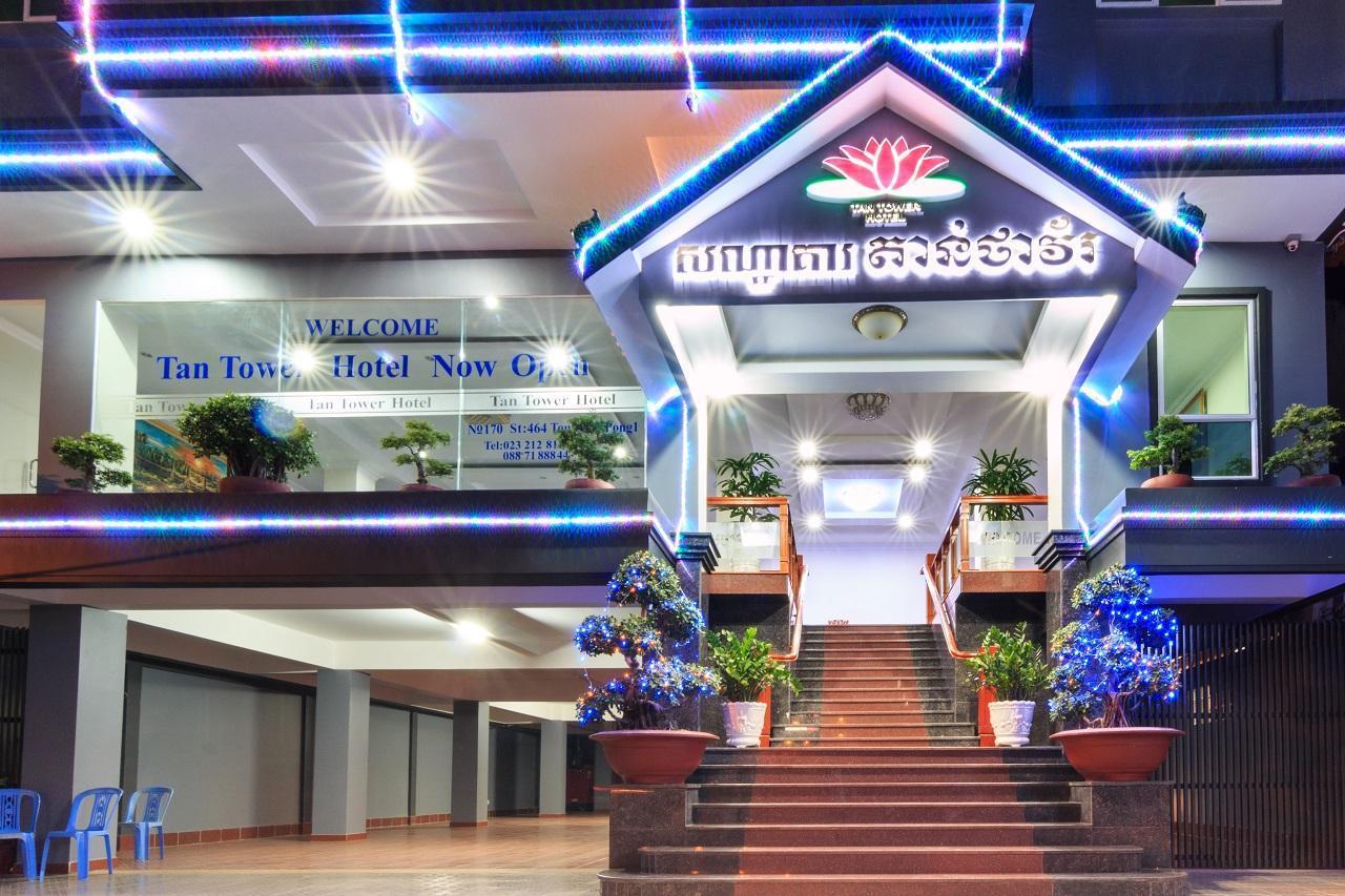 Tan Tower Hotel