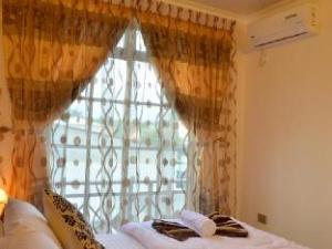 Lily Rest Maldives Guest House at Maafushi