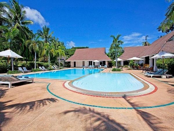 Buraran Suites Pattaya