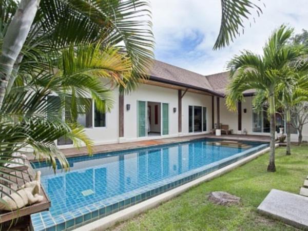 Villa Cesadelsol Phuket