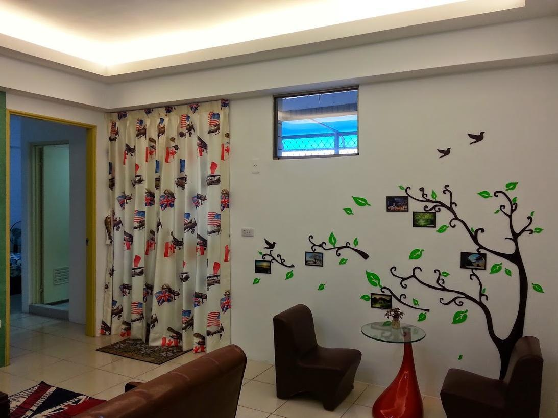 Yi Home Guest House