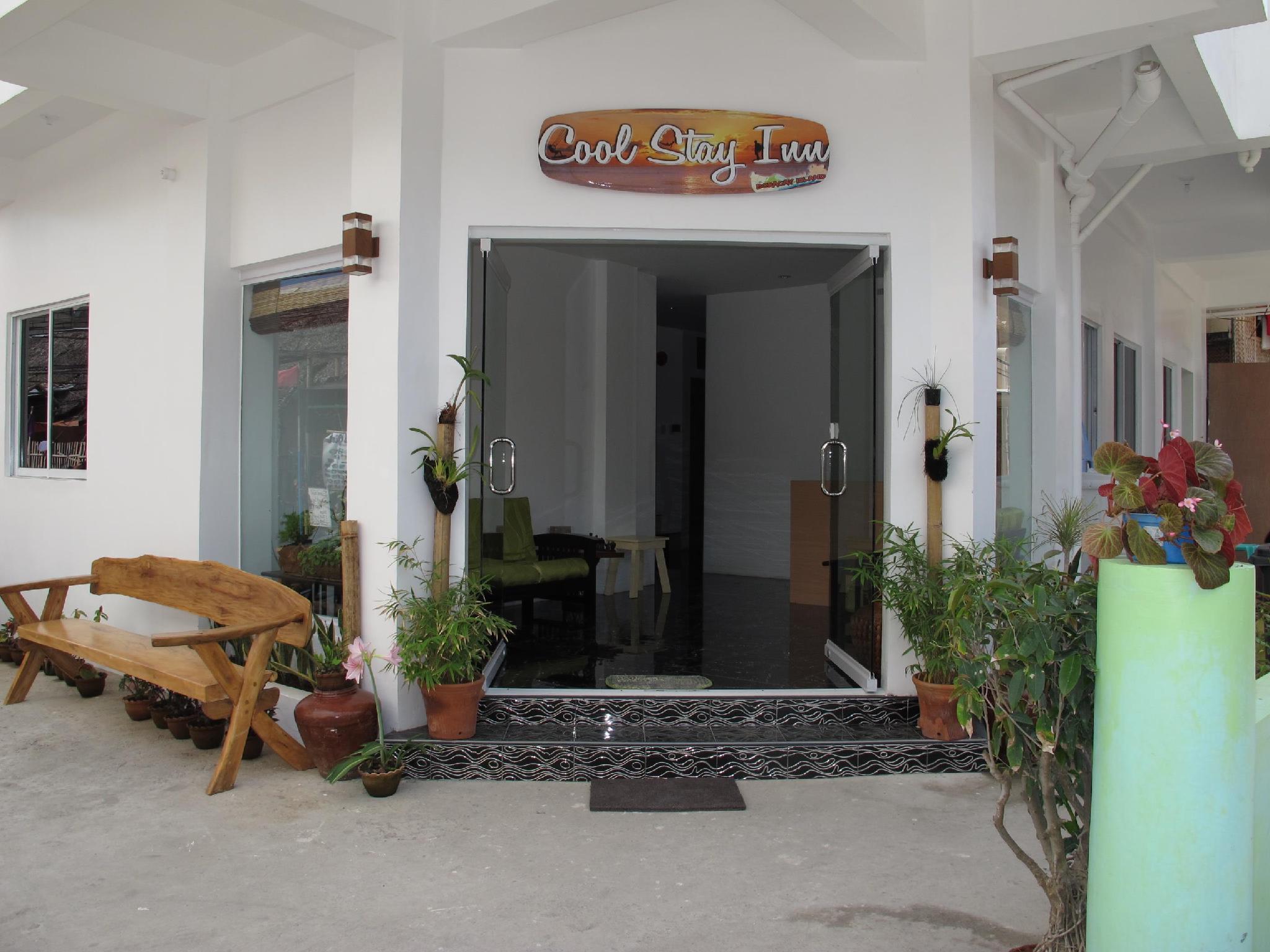 Cool Stay Inn