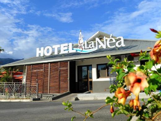 Hotel La Nea Kone