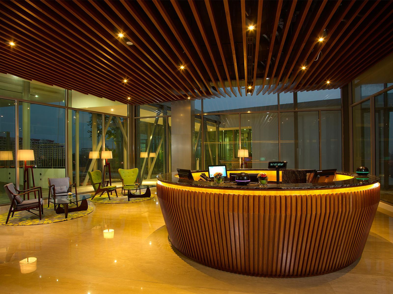 The Signature Hotel And Serviced Suites Kuala Lumpur