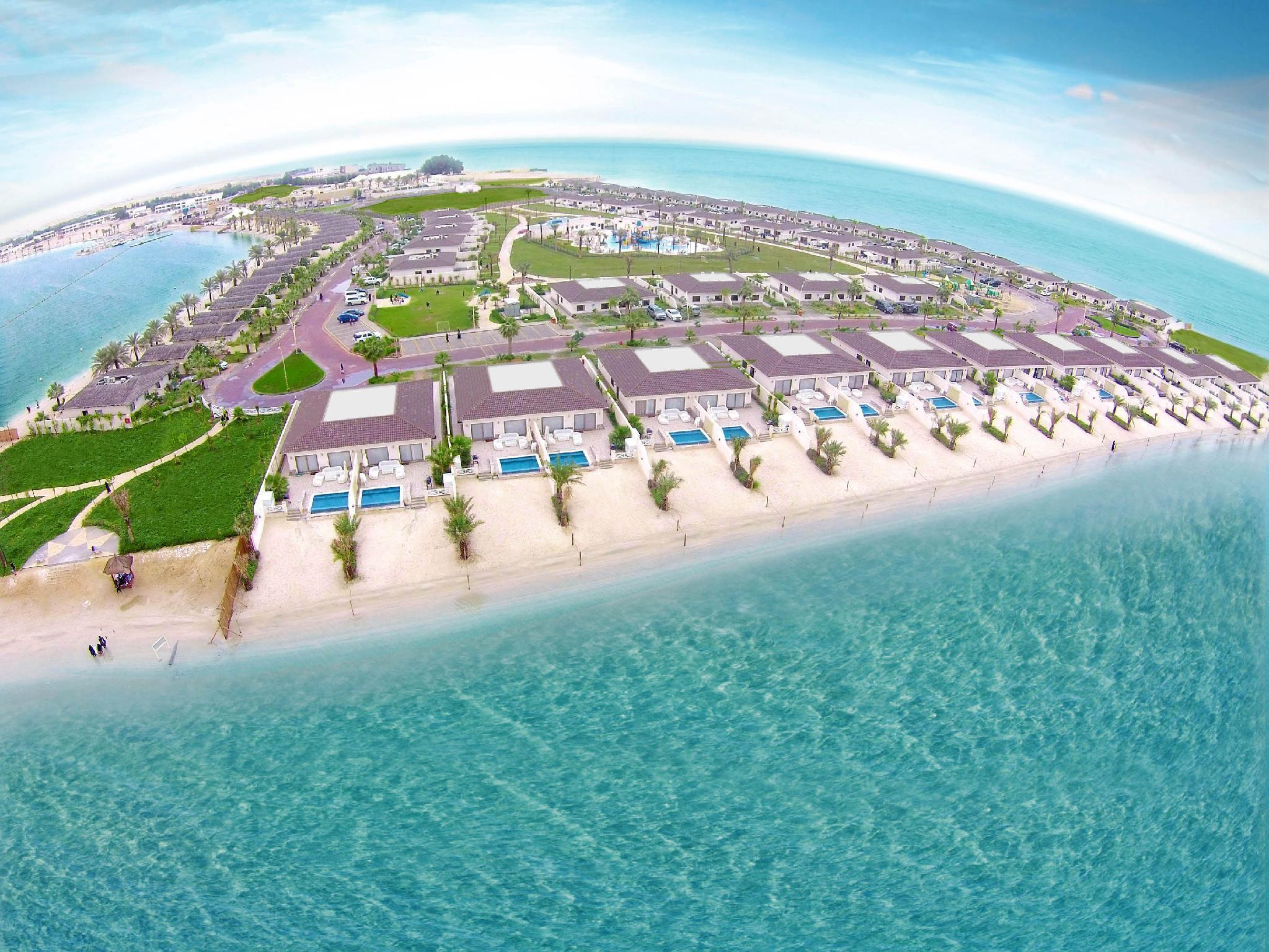 Dana Beach Resort Half Moon Bay Al Khobar Families Only