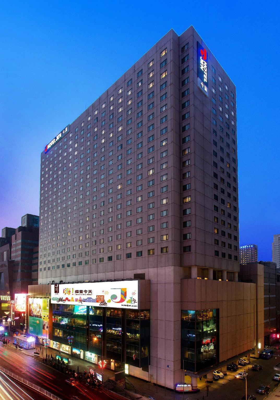 JEN Shenyang by Shangri-La
