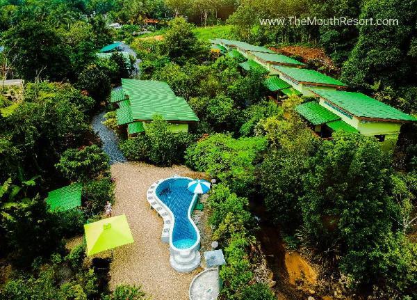 The Mouth Resort Khao Lak