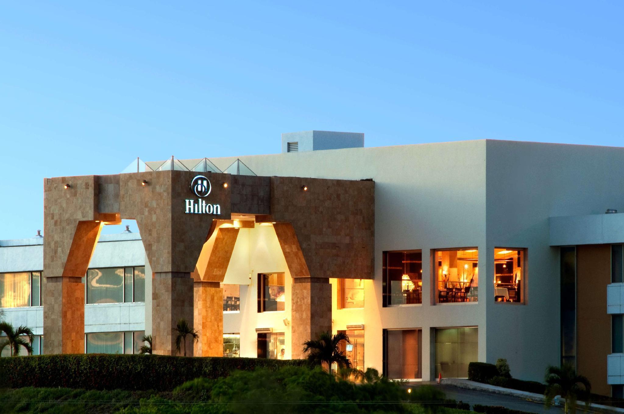 Hilton Villahermosa And Conference Center Hotel