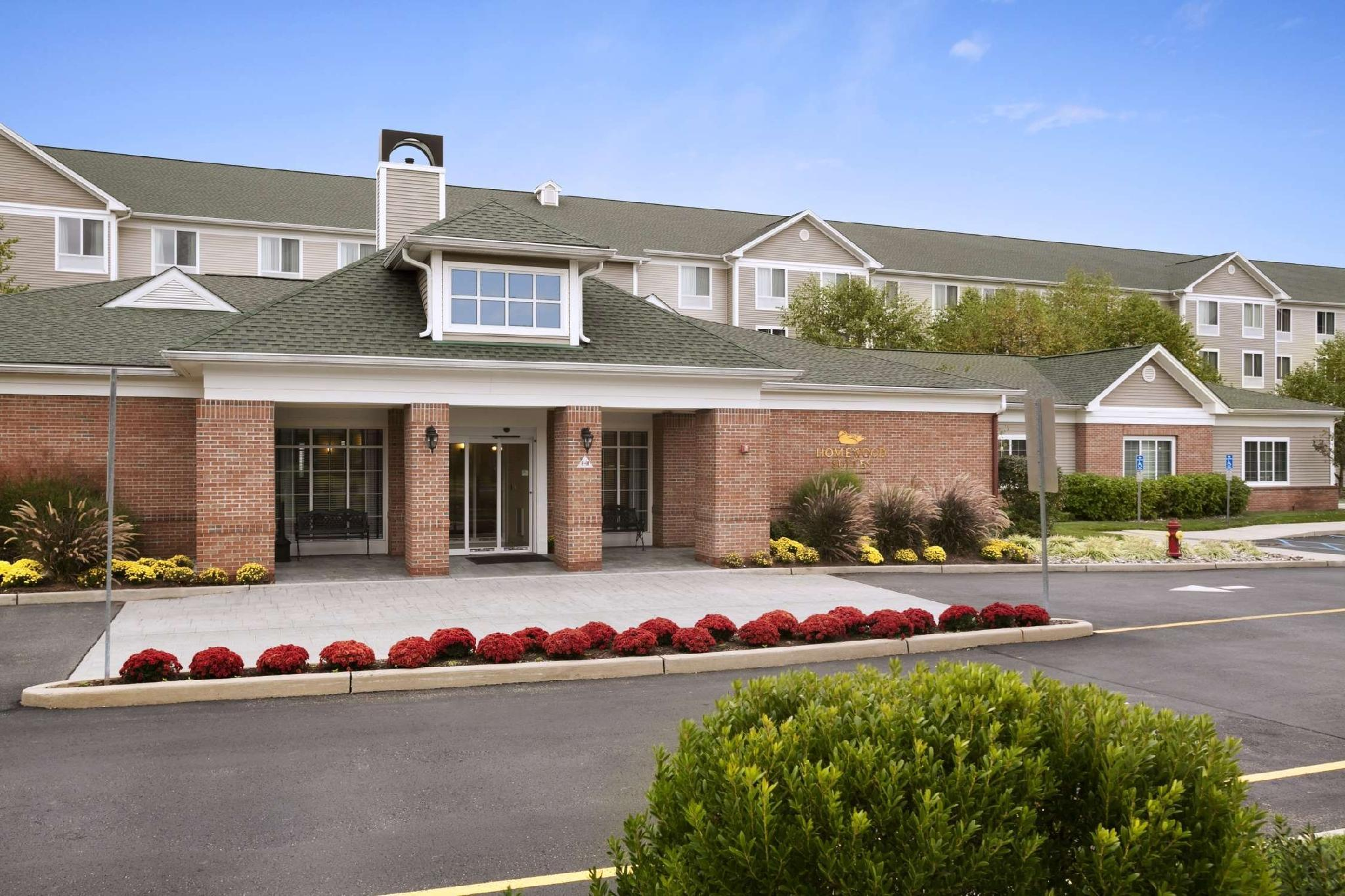 Homewood Suites By Hilton Somerset Hotel