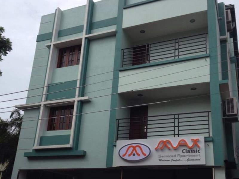 Max Classic Serviced Apartment